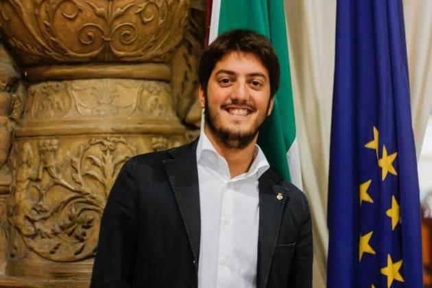 Luca Burgazzi (Pd Cremona): 'Elezioni bene il Pd, ora tutti impegnati per la vittoria di Galimberti il 9 giugno