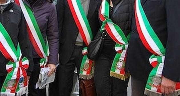 Tutti i sindaci eletti nei 97 comuni della Provincia di Cremona nelle elezioni del 26 maggio.