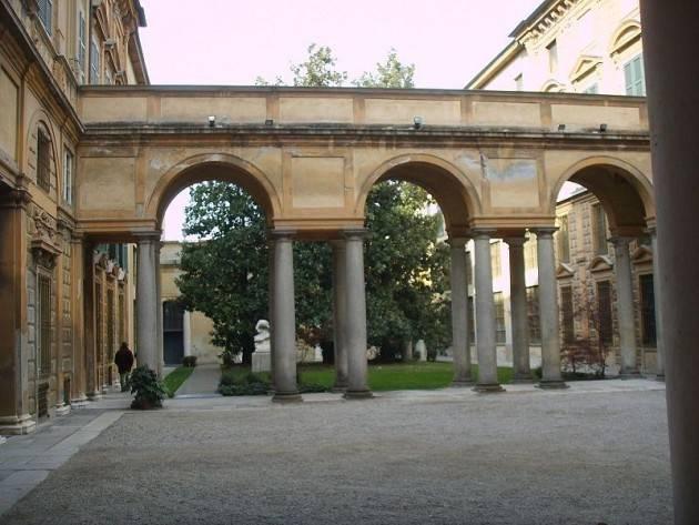 Cremona Al Museo Civico concerto del duo Leonardo Pellegrini e Yevheniya Lysohor Evento 2 giugno