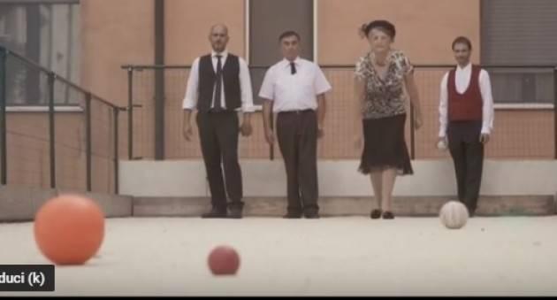 Alla Fondazione Germani di Cingia de Botti presentata la video clip 'Stanger in your arms' dei Coding Candy (Video)