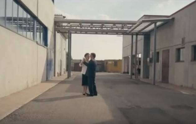 Alla Fondazione Germani di Cingia de Botti presentata la video clip 'Stanger in your arms' dei Coding Candy (Video)