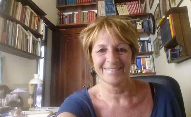 La Telefonata Cremona Ballottaggio 9 giugno '19 .Mariella Laudadio:' ecco perché andrò di nuovo a votare Galimberti'