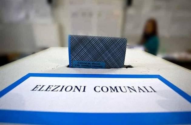 Amministrative 2019, lunedì 3 giugno il sorteggio per il ballottaggio