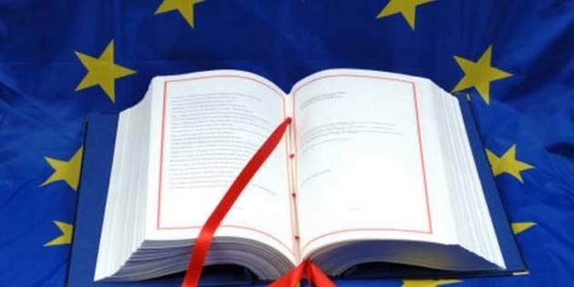 AccaddeOggi 1 giugno 2005 – Con un referendum, i Paesi Bassi rifiutano la Costituzione Europea