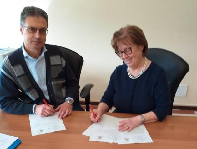 Cremona Superamento stereotipi di genere discriminatori . Ex Provveditorato e Consigliere Parità firmano intesa