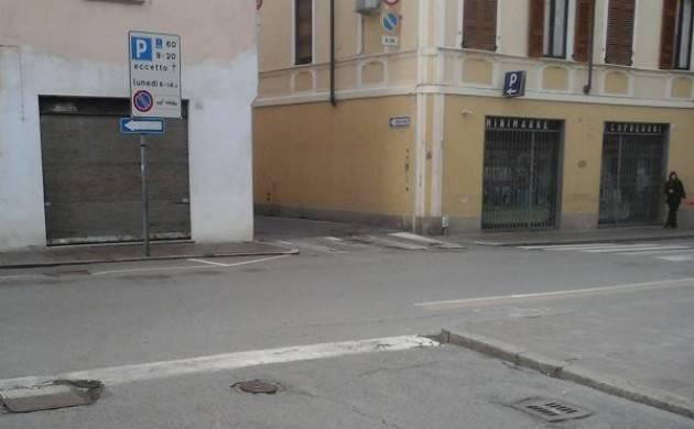 Soresina, Padania Acque: da lunedì 3 giugno lavori alla rete idrica in via Paulli