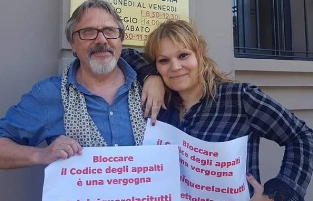 Stasera arriverà a Cremona Salvini. CGIL  #Salviniquerelacitutti di Marco Pedretti (segr.gen.Cgil cr)