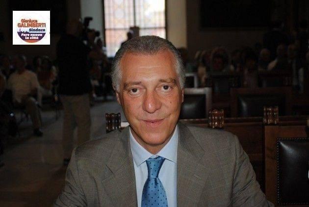 Con Gianluca Galimberti sindaco e la partecipazione di tutti si può! Di Enrico Manfredini (FNLC)