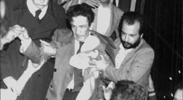 AccaddeOggi   7 giugno 1984 LE COSE DA RICORDARE  ENRICO  Berlinguer