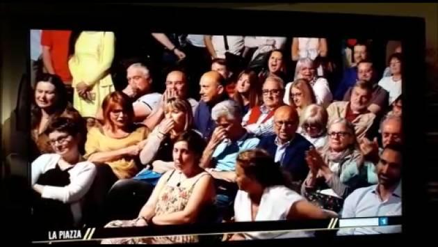 (Video) Ballottaggio 9 giugno Appello di Gianluca Galimberti :lavoriamo perché Cremona sia un 'bene comune' (G.C.Storti)