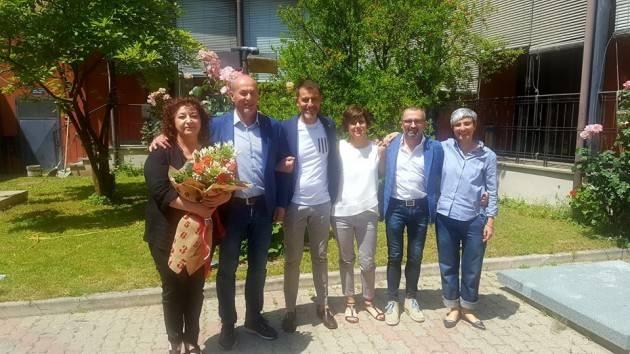 Eletta la nuova segreteria della Cgil di Cremona