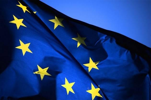 Europa: terzo polo dello sviluppo mondiale