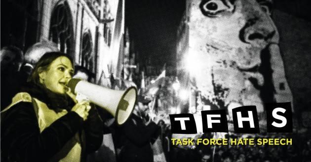 Milano Amnesty  IO NON ODIO, E TU?  Partecipa all'Evento di martedì 11 giugno