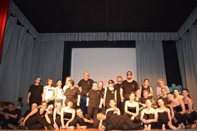 UICI Crema 'A svegliarmi ci pensa la vita', sold out al Teatro di San Bernardino