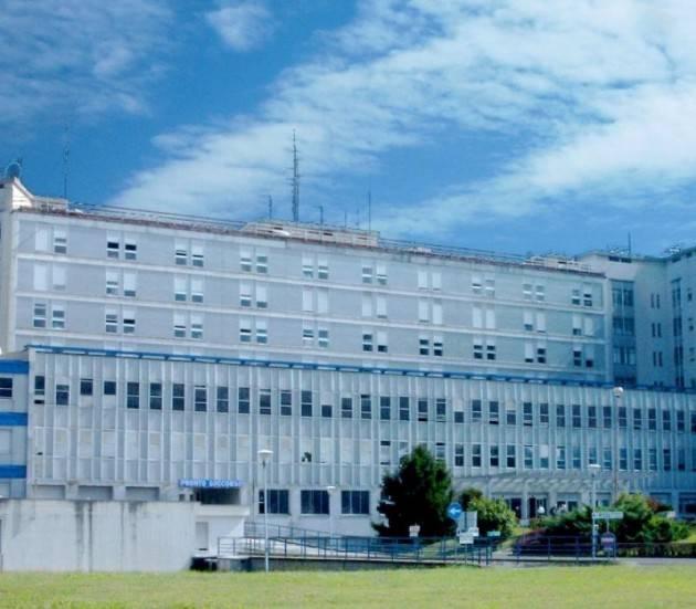 ASST OSPEDALE DI CREMONA  DA GIUGNO A SETTEMBRE RIORGANIZZAZIONE DELL'ATTIVITA'