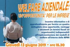 Welfare aziendale: in Confartigianato un incontro per far conoscere lo strumento alle aziende