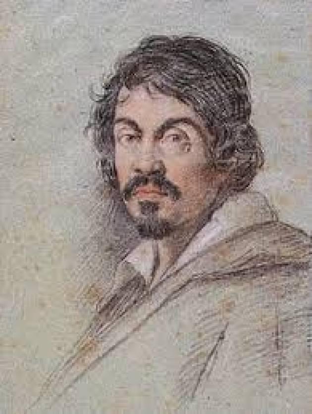 L'ECOEVENTI Gli incontri della Dante Alighieri 'MICHELANGELO MERISI  detto CARAVAGGI0 ...tra REALTÀ e MISTERO'
