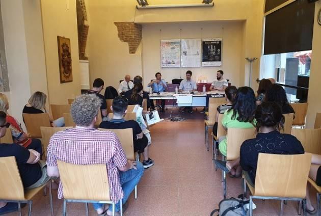 Cremona Tanta Robba Festival ha presentato il programma | 4, 5, 6 e 7 Luglio 2019.