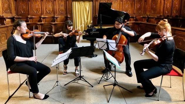 L'Accademia Chigiana di Siena a Cremona il 14 giugno