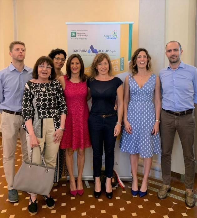 Cremona Padania Acque : Campagna di sensibilizzazione per la sicurezza stradale
