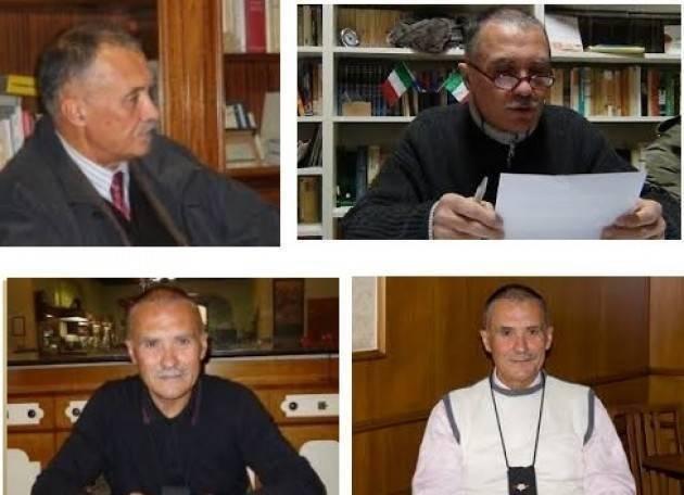 Conferenza di Agostino Melega 'sulle parlate locali' il 17 giugno