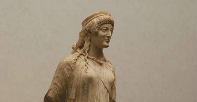 In mostra a Roma 'L'arte ritrovata dall'Arma dei Carabinieri' - Christian Flammia