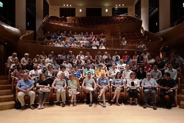 Conclusa la conferenza internazionale sull'algebra astratta e sull'informatica teorica a Cremona