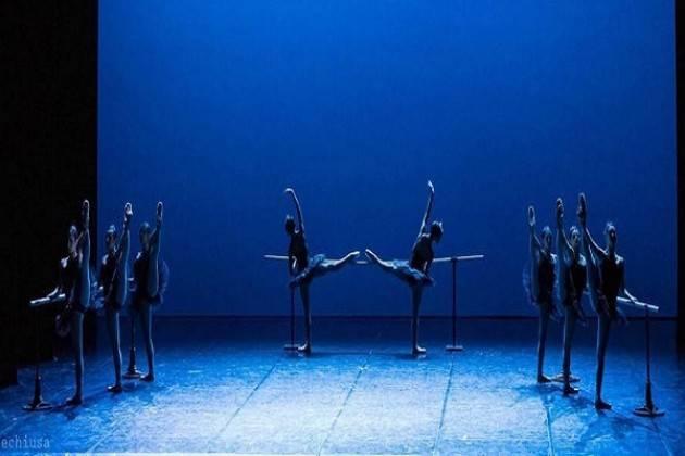 La rassegna Cremona Danza al Teatro Ponchielli entra sempre più nel vivo
