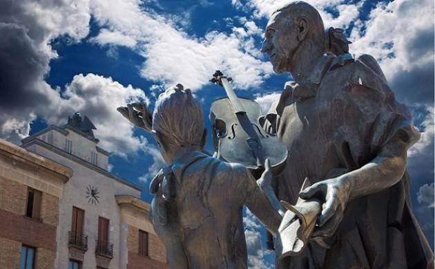 """Dal 16 al 18 giugno Cremona """"Capitale UNESCO"""""""