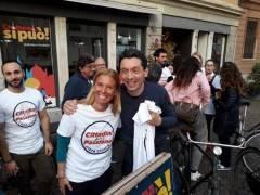 Matteo Piloni (PD): Ringrazio Alessia Manfredini che ha deciso di non far più parte giunta bis del sindaco Galimberti.