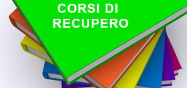 Scuola Recupero (di fondi) - Lucio Garofalo