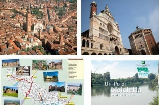 Rapporto sul turismo in provincia di Cremona Anno 2018: aumentano visitatori e strutture