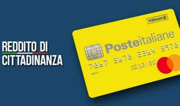 Reddito di Cittadinanza. I consiglieri regionali del PD Interrogano la Giunta Lombarda by Matteo Piloni