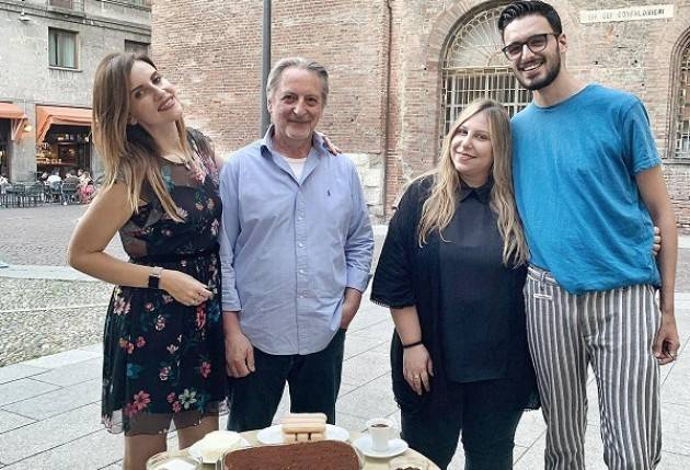 """Da stasera al via """"La mia storia"""", nuovo format social girato a Cremona"""