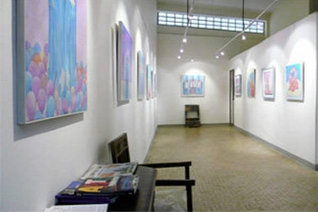 """Rassegna d'arte contemporanea """"Artisti Europei - Evento Ottavo"""""""