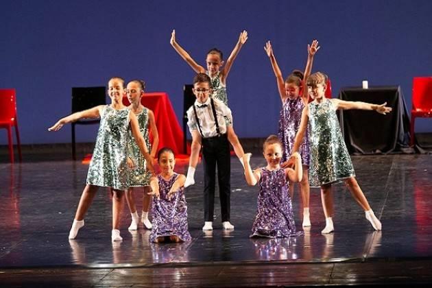 Giovedì 20 giugno il prossimo appuntamento di Cremona Danza