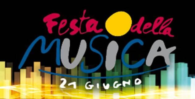 Bergamo Venerdì 21 giugno è Festa Europea della Musica: 30 esibizioni in città
