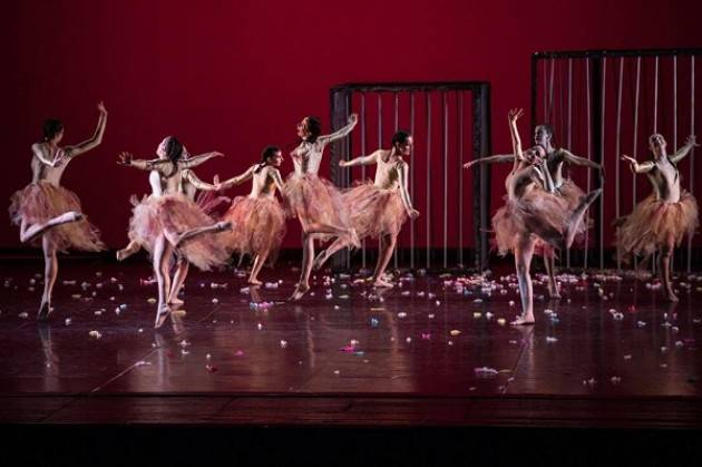 Cremona Danza: venerdì 21 giugno Il Laboratorio di Marianna Bufano e Chiara Servalli