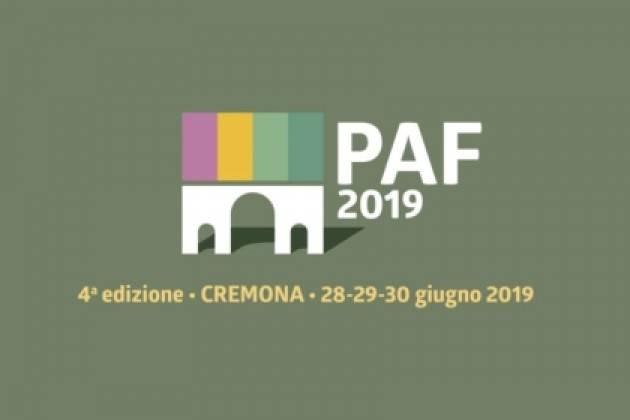 Cremona Le mostre organizzate dal Porte Aperte Festival 2019 di Anna Peretti