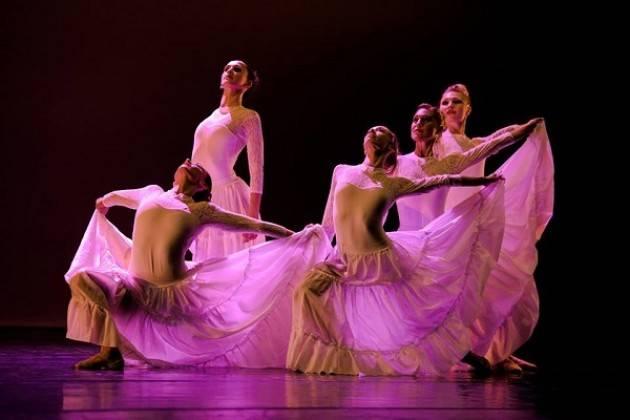 Cremona Danza: Teatrodanza di Paola e Silvia Posa lunedì 24 giugno
