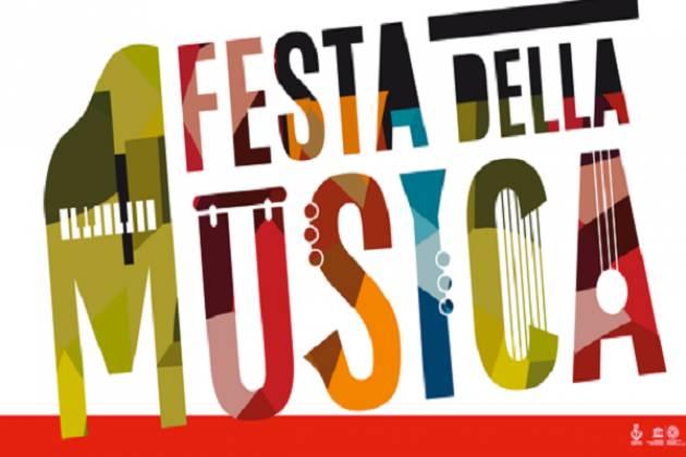 Mantova, il 22 giugno è: Festa della Musica