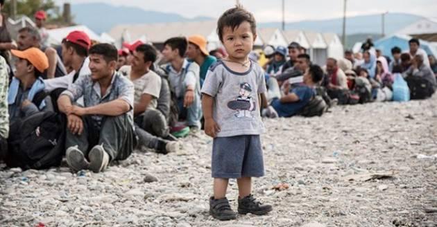 AISE UNHCR: SOSTEGNO DA 175 CITTÀ IN TUTTO IL MONDO A FAVORE DEI RIFUGIATI