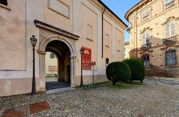 Crema Orario e chiusura estiva Museo e Biblioteca