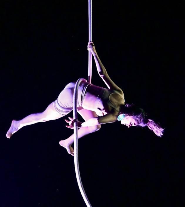 Spazio FLIC Evento  'LO CHIAMEREMO DOMANI'   Regia di CLAUDIO STELLATO 22-23 giugno 2019