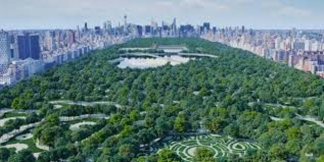AISE NEW YORK: TORNA A CENTRAL PARK 'OPERA ITALIANA IS IN THE AIR'