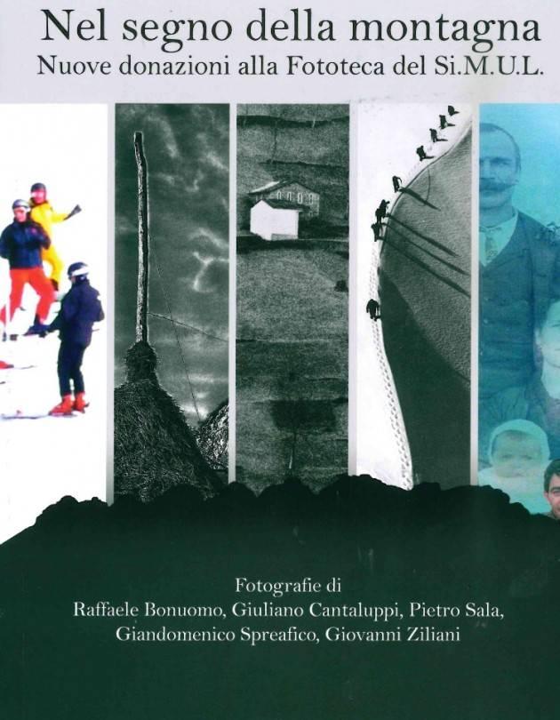 Lecco Ritorna la mostra 'Nel segno della montagna. Nuove donazioni alla Fototeca del Si.M.U.L.'