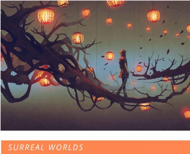 Milano Festival Surreal worlds 2019 dal 2 al 14 luglio 2019
