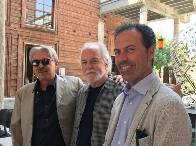 John Monteleone: la storia della leggenda della chitarra passa da Cremona