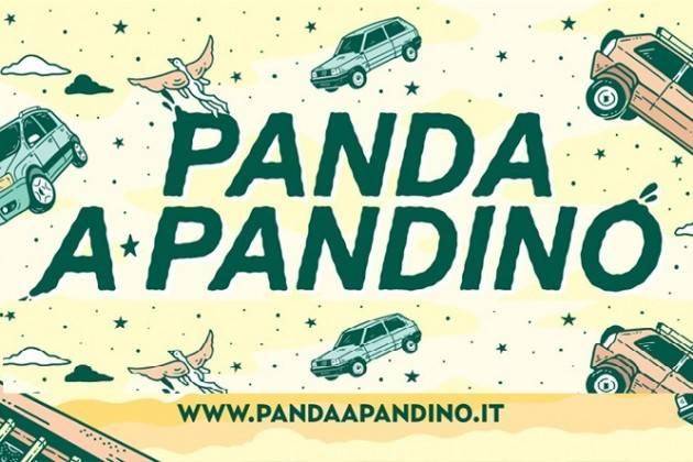 Panda a Pandino, terza edizione da record: 695 Fiat Panda riunite per celebrare il mito della super utilitaria immortale