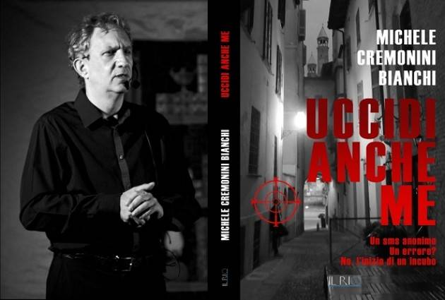 Il 27 giugno, alla Libreria del Convegno, incontro con l'autore Michele Cremonini Bianchi